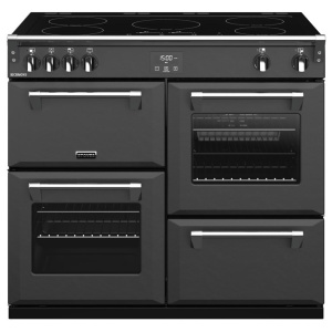 Stoves Richmond S1000Ei - Anthracite